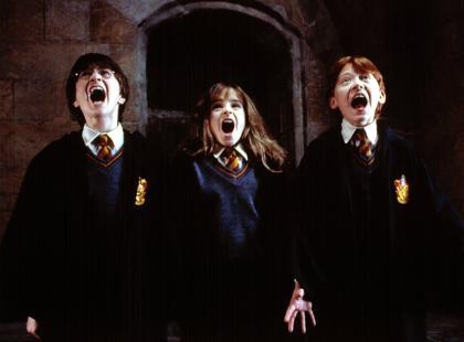 Uwaga millenialsi! W październiku pojawią się dwie książki o losach Harry'ego Pottera