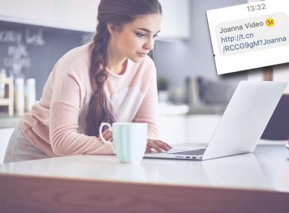 Uwaga, nowy wirus na Facebooku! Jak nie dać się hakerom?