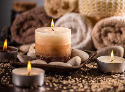 Uważaj! Świeczki o tych zapachach mogą być groźne dla zdrowia!