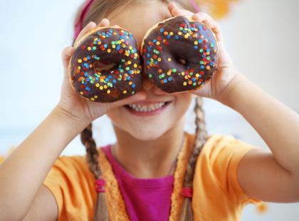 Uważaj! Tak może objawiać się cukrzyca u dziecka!