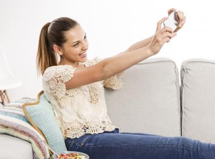 Uwierzytelnianie płatności za pomocą selfie? Tak, to możliwe!