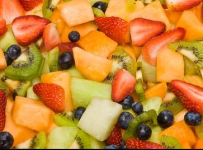 Uwodzicielski smak letnich sałatek