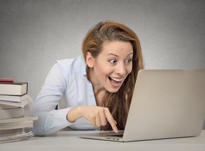 Uzależnienie od Internetu – 5 typów siecioholizmu
