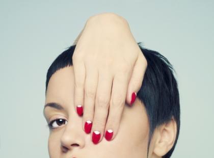 Uzależnienie od makijażu