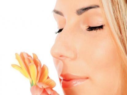 Uzdrawiające zapachy