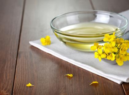Vademecum zdrowia, czyli olej rzepakowy w liczbach