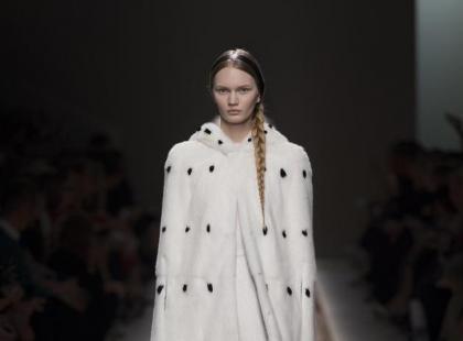 Valentino - pokaz kolekcji na jesień/zimę 2013/14