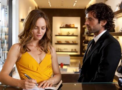 """Vanessa Paradis uwodzi w filmie """"Heartbreaker. Licencja na uwodzenie"""""""