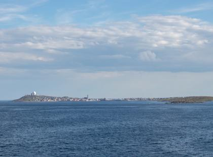 Vardø – wyspa czarownic i szatana
