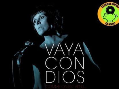 Vaya Con Dios wydaje album po francusku