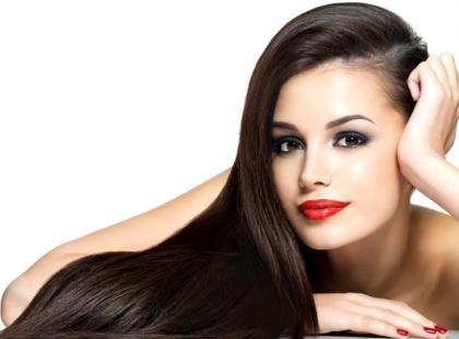 Velaterapia, czyli przypalanie zniszczonych końcówek włosów