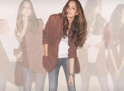 Vero Moda - lookbook na jesień 2011