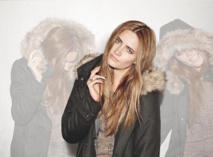 Vero Moda - nowości na jesień 2011