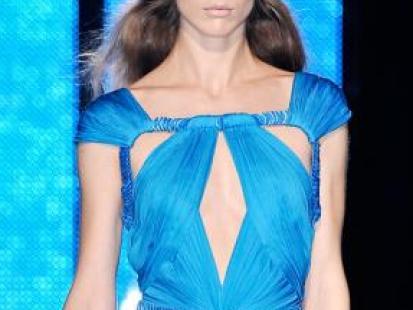 Versace - kolor luksusu