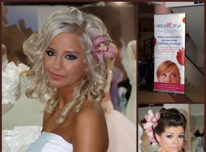 VI Międzynarodowy Festiwal Mody Ślubnej Torwar 2009