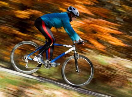 Rower/fot. Fotolia