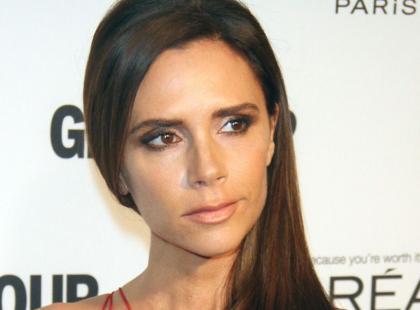 """Victoria Beckham czy Kristen Stewart są wiecznie niezadowolone? Nie. Mogą cierpieć na przypadłość """"suczej twarzy"""""""