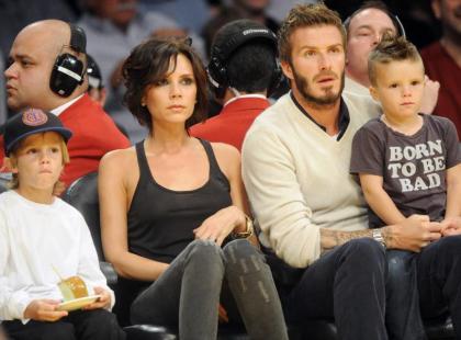Victoria Beckham nie wierzy w zdradę mężą