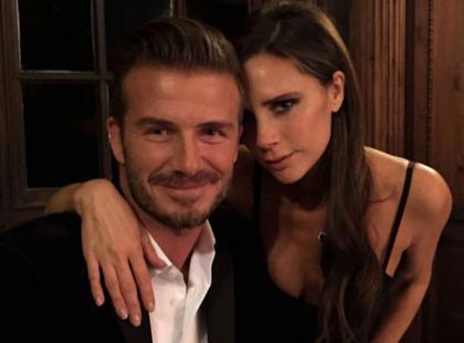 Victoria i David Beckhamowie będą mieli 5 dziecko?