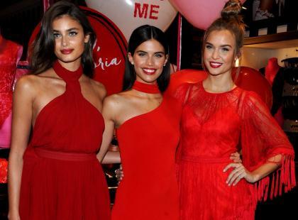 Victoria's Secret otwiera pierwszy taki sklep w Polsce!