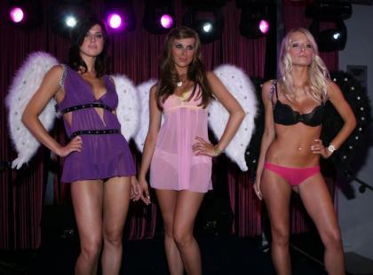 Victoria's Secret w Polsce