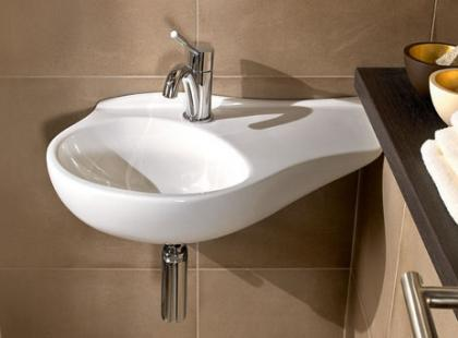 Villeroy & Boch - łaziekowa elegancja