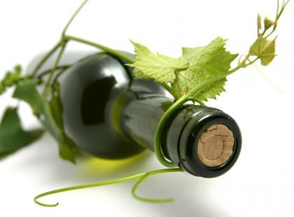 Vinho verde, czyli musująca radość