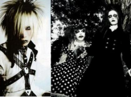Visual Kei i japoński rock - style ekstremalne