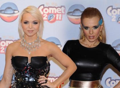 Viva Comet 2011: Candy Girl vs Doda