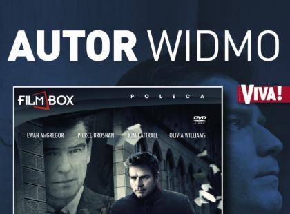 "Viva! Kino - ""Autor Widmo"""