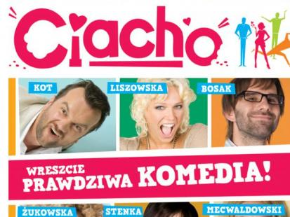 "Viva! Kino - ""Ciacho"""