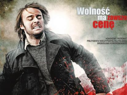 "Viva! Kino - ""Czarny czwartek. Janek Wiśniewski padł"""