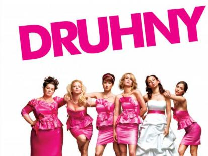 "Viva! Kino - ""Druhny"""