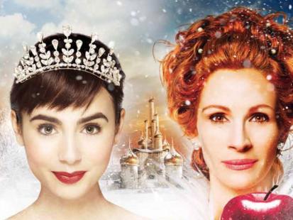"""Viva! Kino - """"Królewna Śnieżka"""""""