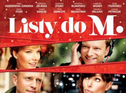 "Viva! Kino - ""Listy do M."""