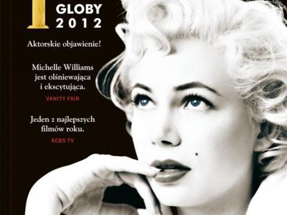 "Viva! Kino - ""Mój tydzień z Marilyn"""