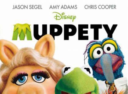 """Viva! Kino - """"Muppety"""""""