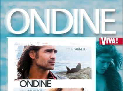 "Viva! Kino - ""Ondine"""