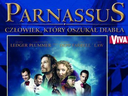 """Viva! Kino -""""Parnassus - Człowiek, który oszukał diabła"""""""