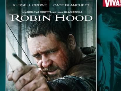 "Viva! Kino - ""Robin Hood"""
