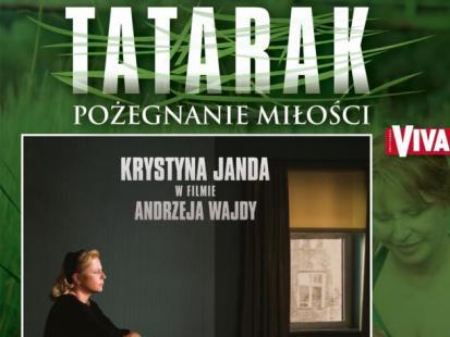 """Viva! Kino - """"Tatarak"""""""