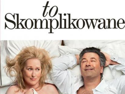 """Viva! Kino - """"To skomplikowane"""""""