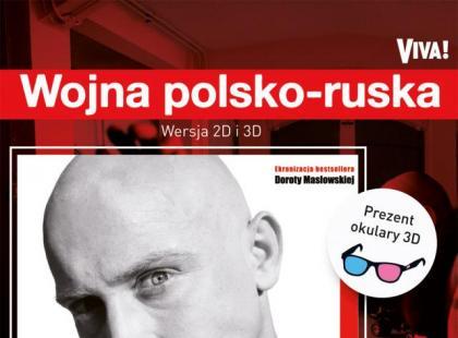 """Viva! Kino - """"Wojna polsko - ruska"""""""