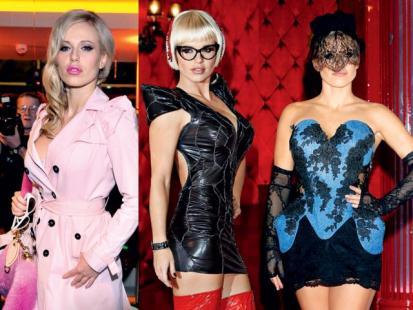 Viva! Najlepiej ubrani 2011: Lady Doda