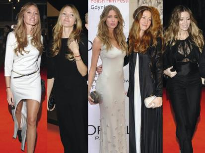 Viva! Najlepiej ubrani 2012 - Debiut roku: Kate Rozz