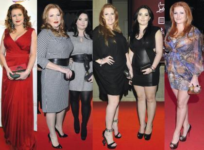 Viva! Najlepiej ubrani 2012 - Moda z plusem