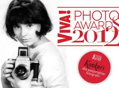 Viva! Photo Awards 2012