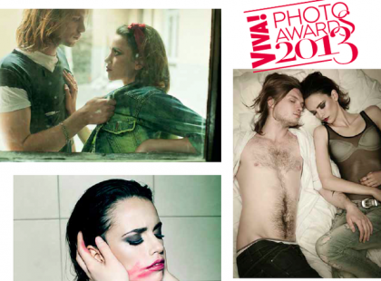 Viva Photo Awards 2013 rozdane