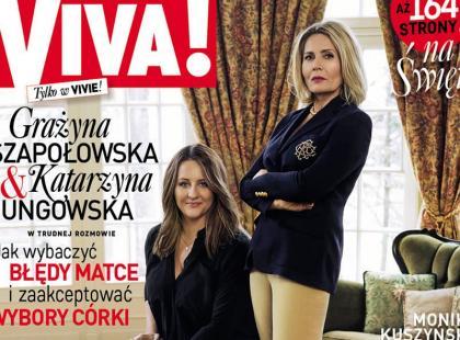 Viva!: Trudna rozmowa matki i córki o wybaczaniu i wyrządzonych krzywdach