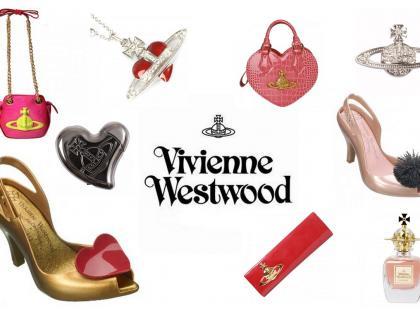 Vivien Westwood - wbrew brytyjskiemu konserwatyzmowi
